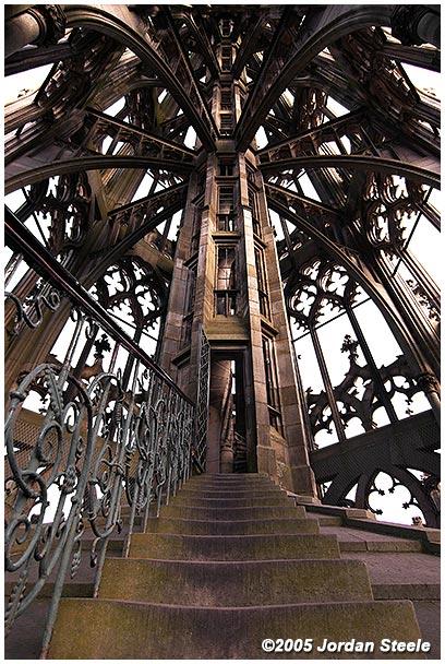 IMAGE: http://www.jordansteele.com/images/recent/ulm_spirestairs.jpg